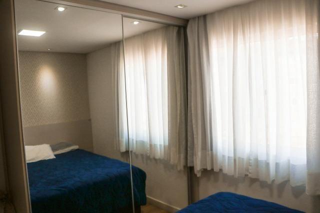 Apartamento 3 quartos mobiliado Campo Comprido - Foto 11