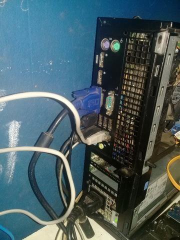 Cpu Gamer Core i7-4790 OctaCore+14GB Ram+1TB HD+Monitor19 polegadas led - Foto 3