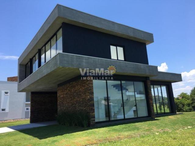 Casa à venda com 4 dormitórios em Condominio maritimo, Tramandai cod:10983 - Foto 5