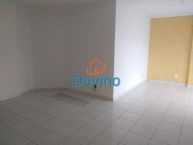 Apartamento de 3 suítes, Vila Tupi, Praia Grande - Foto 5