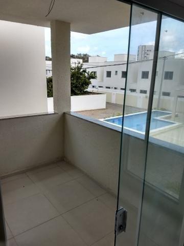 Casa em condomínio fechado com 4 suítes - Foto 5