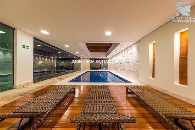 Apartamento para alugar com 3 dormitórios em Gleba fazenda palhano, Londrina cod:04656.003 - Foto 3