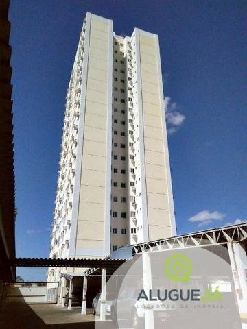Apartamento 2 quartos mobiliado, ótima localização edf. Villaggio Pompeia centro norte - Foto 16