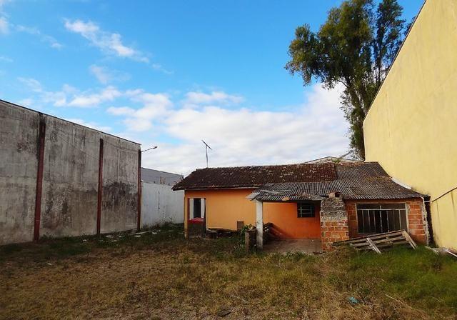 Terreno 770 m² no Boqueirão, R. Carlos de Laet, Próx. Vila Hauer Esporte Clube [875.002] - Foto 5