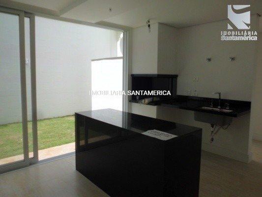 Casa de condomínio à venda com 3 dormitórios em Aurora, Londrina cod:09714.001 - Foto 12