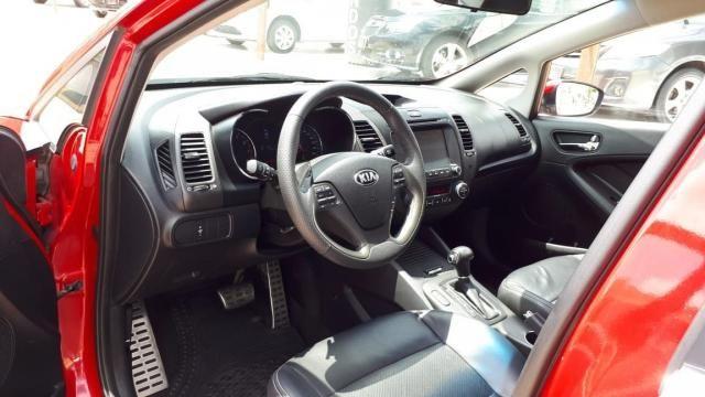Kia Cerato SX 1.6 Automático 13/14 - Troco e Financio! - Foto 15