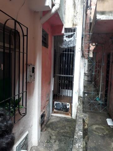 Casa no bairro do Uruguai
