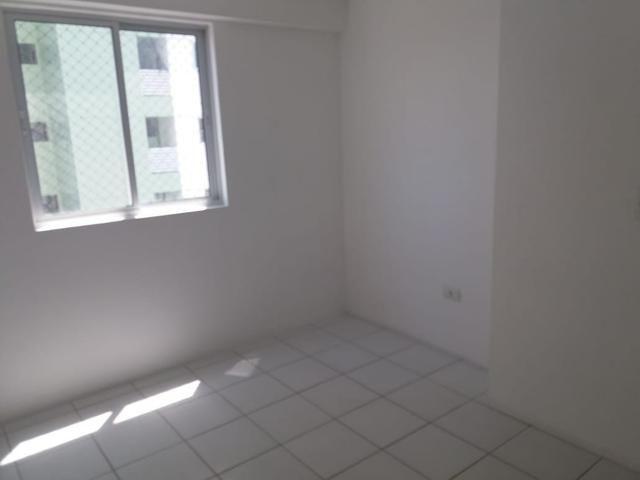 Apartamento 03 quartos 01 suíte 80m2 01 garagem nascente em Piedade - Foto 14