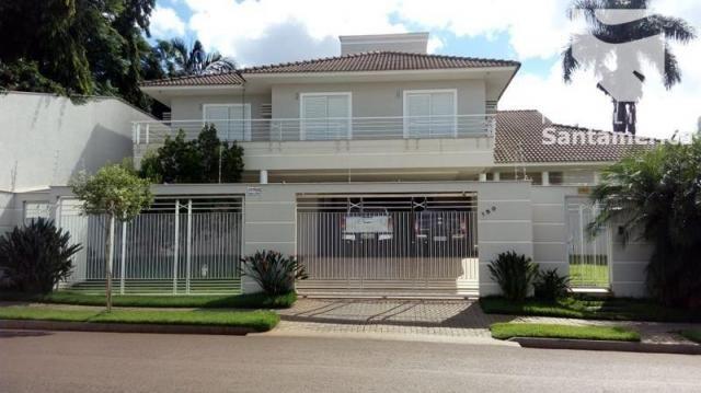 Casa à venda com 5 dormitórios em Colina verde leste, Londrina cod:07943.003