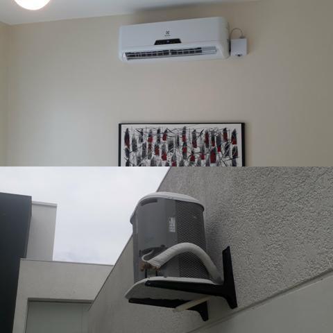 Ar condicionado, climatização e elétrica - Foto 3