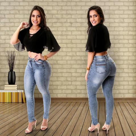 Calcas jeans no atacado!