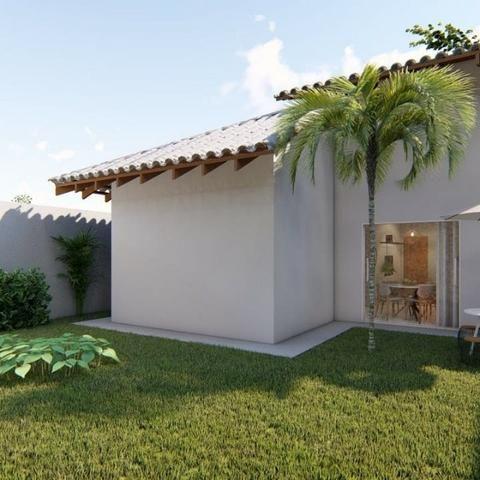 Vendo Casa nova no Condomínio no São Jose no Distrito de Cuiaba - Foto 6