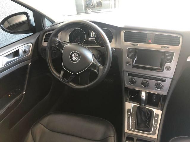 Golf Tsi Turbo 14/14 Automático - Impecável- Olhar e Levar - Foto 9