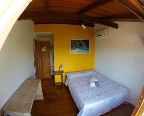 Hostel próximo ao centrinho da Lagoa da Conceição/Florianópolis-SC - Foto 5