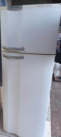 Geladeira - Fogão- Máquina de lavar