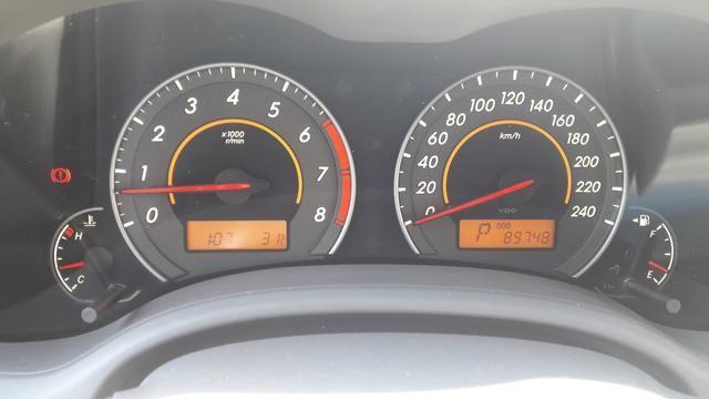 Corolla XEI 2.0 Automático 2011 - Foto 6