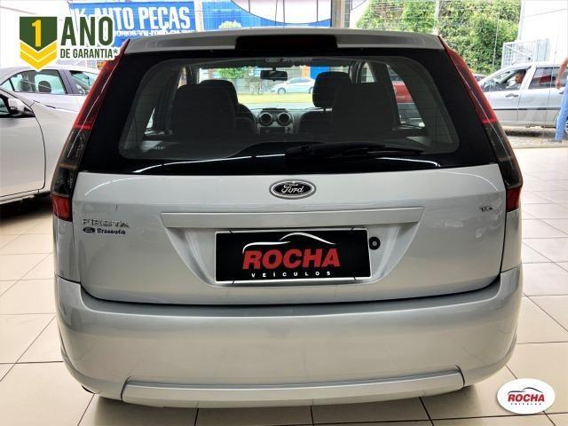Ford Fiesta 1.6 Class Completo - Top! Garantia de 1 Ano* - Leia o Anuncio! - Foto 5