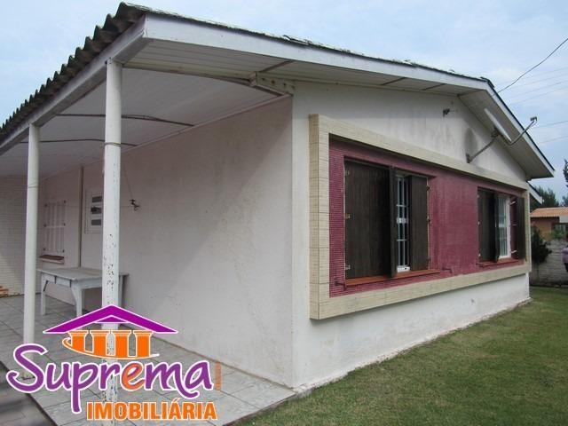 51-98129.7929Carina! A14 Casa em Avenida*Albatroz-Imbe - Foto 7