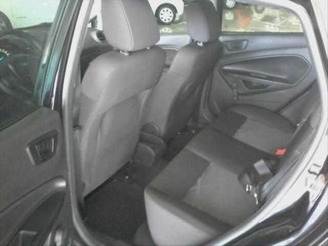 Ford Fiesta 1.5 se Hatch 16v - Foto 6