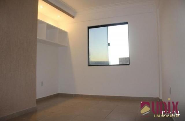 Pq. Rosário - Apto 02 qtos, 65 m², com varanda, bem localizado. - Foto 6