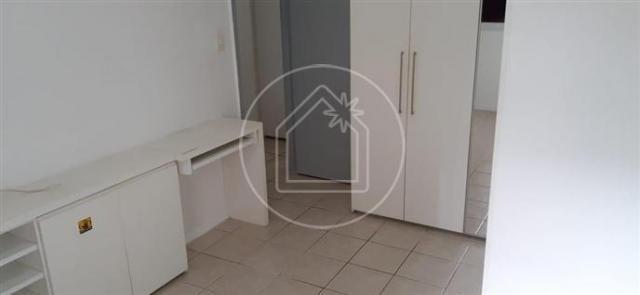 Apartamento à venda com 2 dormitórios em Centro, Rio de janeiro cod:869163 - Foto 17