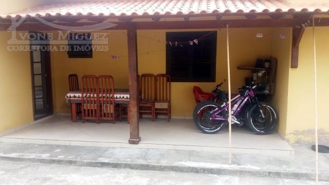 Casa à venda com 3 dormitórios em Arcozelo, Paty do alferes cod:2097 - Foto 19