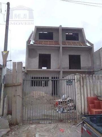 915 - Casa em Curitiba - Foto 5