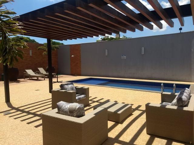 Apartamento à venda com 3 dormitórios em Vila aviaçao, Bauru cod:1476 - Foto 3