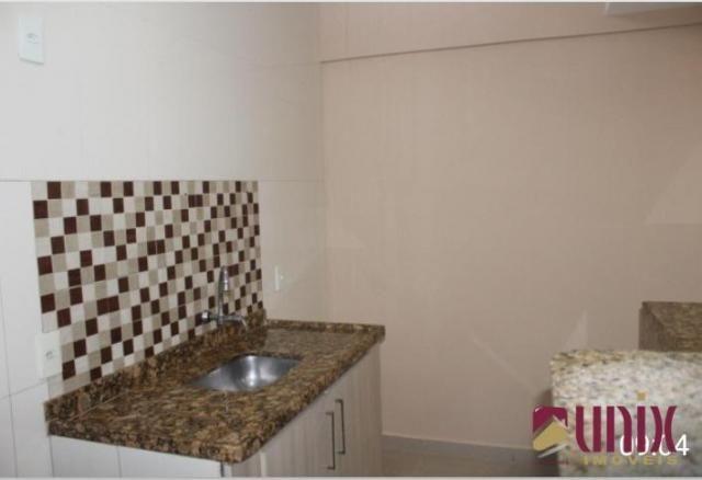 Pq. Rosário - Apto 02 qtos, 65 m², com varanda, bem localizado. - Foto 4