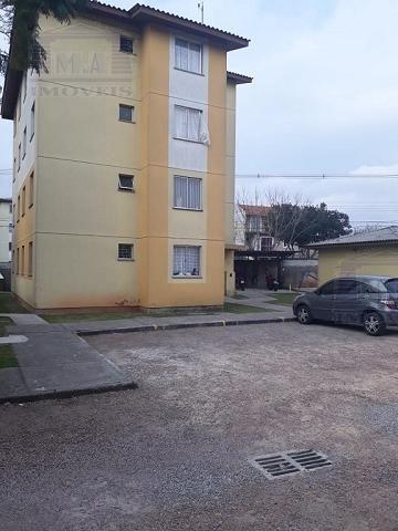 908 - Apartamento em Curitiba