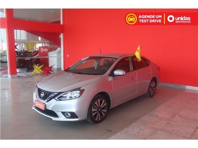 Nissan Sentra 2.0 sv 16v flex 4p automático - Foto 2
