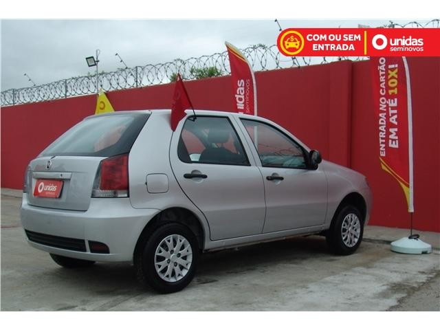 Fiat Palio 1.0 mpi fire 8v flex 4p manual - Foto 5