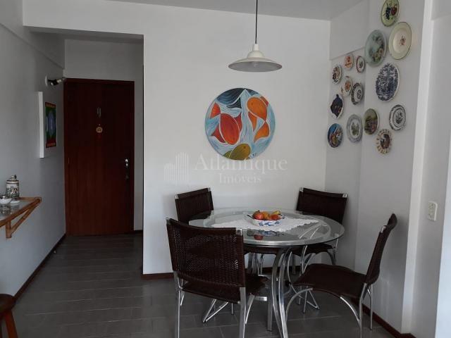 Apartamento à venda com 2 dormitórios em Jurerê internacional, Florianópolis cod:227 - Foto 2