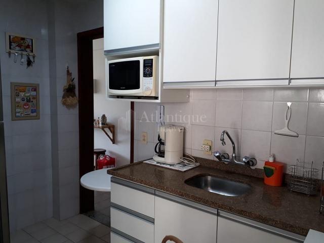 Apartamento à venda com 2 dormitórios em Jurerê internacional, Florianópolis cod:227 - Foto 4