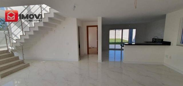 Oportunidade - Casa de luxo com 4 dormitórios à venda, 448.5 m² por R$ 1.200.000 - Bouleva - Foto 17