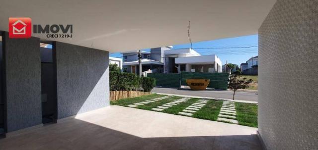 Oportunidade - Casa de luxo com 4 dormitórios à venda, 448.5 m² por R$ 1.200.000 - Bouleva - Foto 9