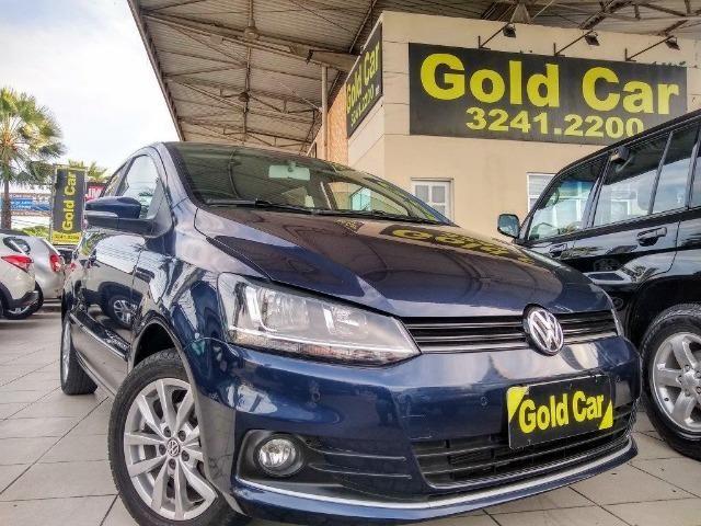 Volkswagen Fox CL 1.6 2015-(Padrao Gold Car) - Foto 2