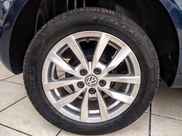 Volkswagen Fox CL 1.6 2015-(Padrao Gold Car) - Foto 8
