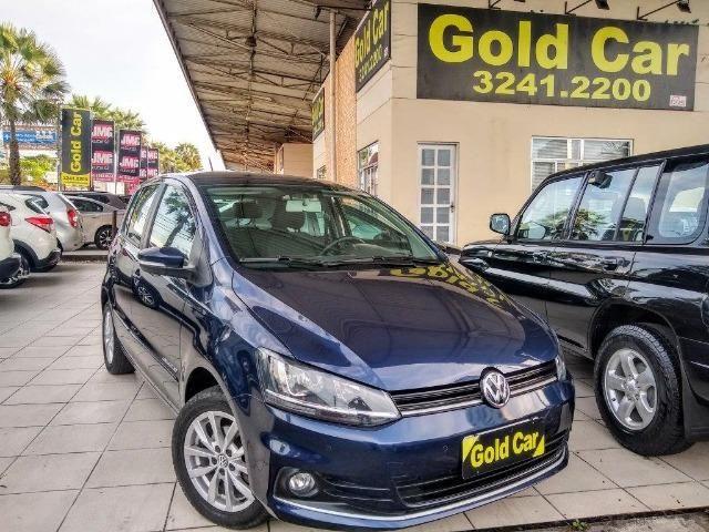 Volkswagen Fox CL 1.6 2015-(Padrao Gold Car)