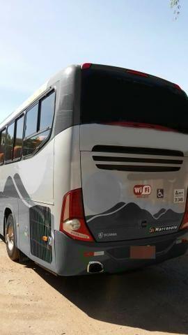 Marcopolo Viaggio 1050 G7 Scania K-310 - Foto 4