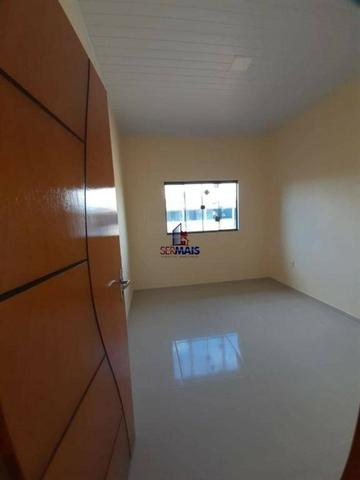 Casa à venda, por R$ 135.000 - Orleans Ji-Paraná I - Ji-Paraná/RO - Foto 9