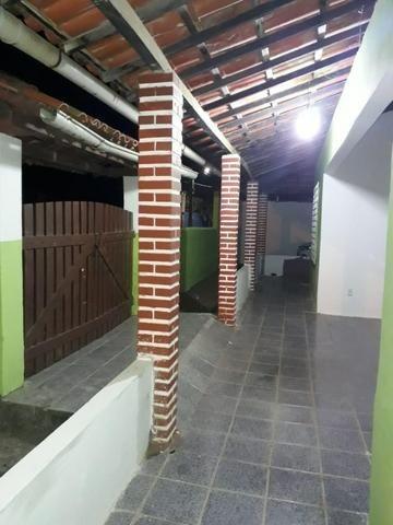 Aluga-se Casa na ilha de vera Cruz (Tairu) - Foto 2