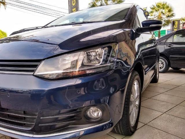 Volkswagen Fox CL 1.6 2015-(Padrao Gold Car) - Foto 3