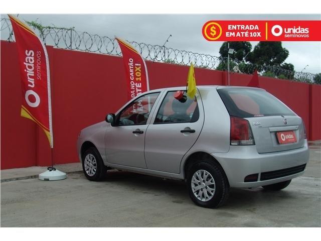 Fiat Palio 1.0 mpi fire 8v flex 4p manual - Foto 4