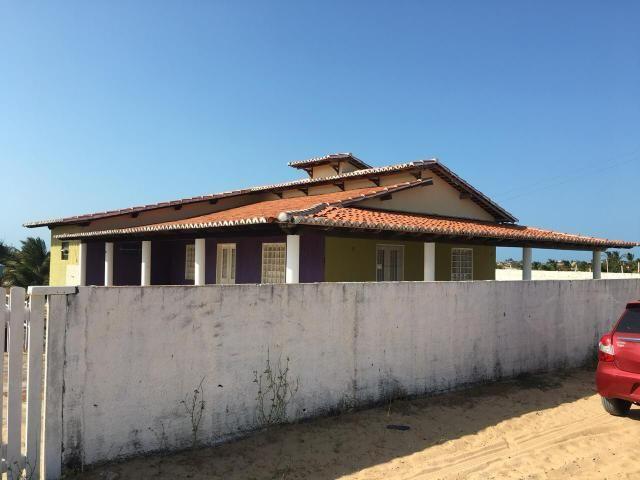 Casa Nova p Alugar Coqueiro
