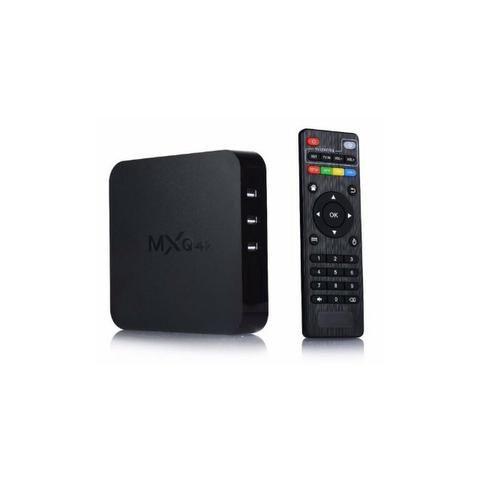 Tv Box Smart Mxq 4k Netflix Youtube Kodi 2gb ram 16gb rom android 7.1 - Foto 4