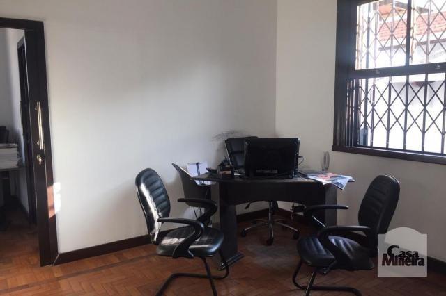 Casa à venda com 3 dormitórios em Carlos prates, Belo horizonte cod:241612 - Foto 3