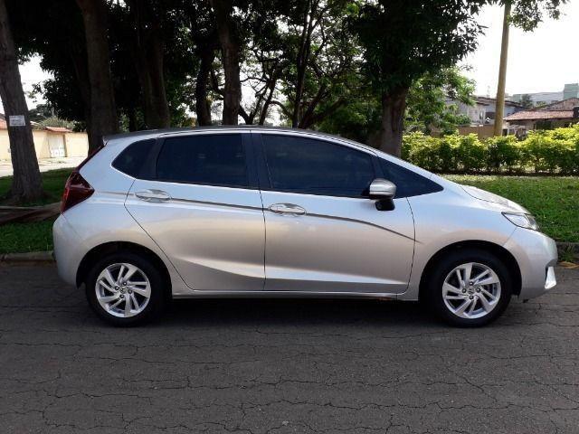 Honda Fit 15/16, automático, unica dona, Urgente R$ 45.900,00 - Foto 8