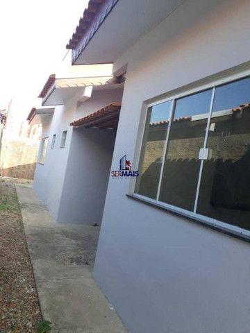 Casa com 2 dormitórios à venda por R$ 160.000 - Colina Park I - Ji-Paraná/RO - Foto 6