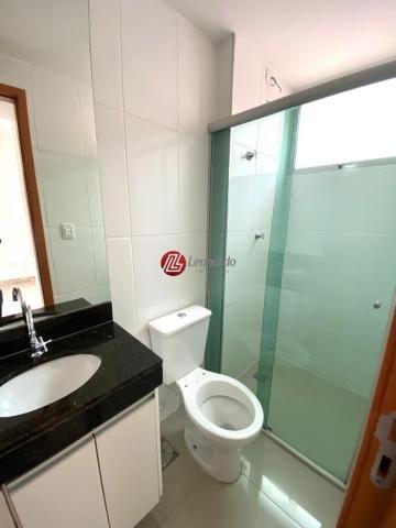 Apartamento 3 Quartos com Suíte e Varanda no Bairro Manacás - Foto 11